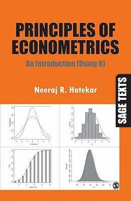Principles of Econometrics: An Introduction