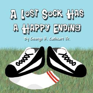 A Lost Sock Has a Happy Ending