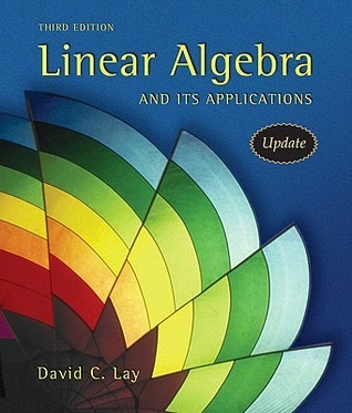Linear Algebra And Its Applications With Cd Rom Value Pack (Includes Student Study Guide Update & Maple 12 Student Edition Cd)