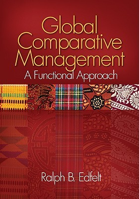 Global Comparative Management: A Functional Approach