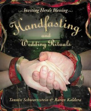 Handfasting and Wedding Rituals: Welcoming Hera's Blessing