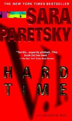 Hard Time (V.I. Warshawski, #9)