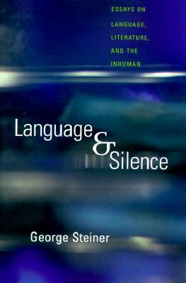 essay on silence