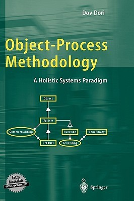 Object-Process Methodology: A Holistic Systems Paradigm