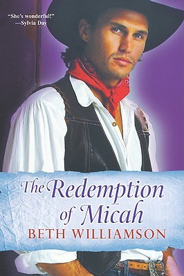 The Redemption of Micah by Beth Williamson