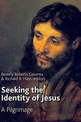 Seeking the Identity of Jesus: A Pilgrimage
