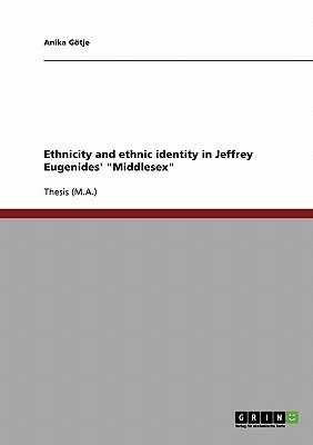 middlesex eugenides thesis