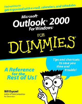 Microsoft Outlook 2000 for Windows for Dummies