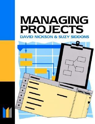 Managing Projects Made Simple
