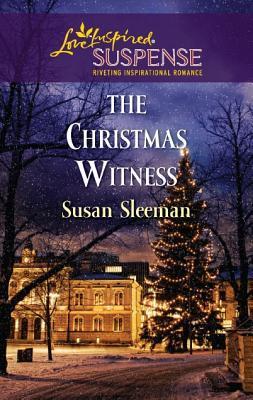 The Christmas Witness by Susan Sleeman