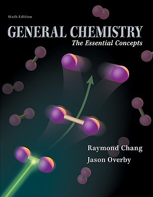 General chemistry the essential concepts by raymond chang fandeluxe Gallery