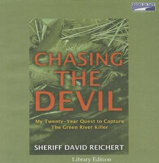 Chasing The Devil [Unabridged Audio Cd)