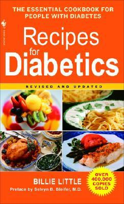 Recipes for diabetics revised and updated by billie little 7675503 forumfinder Images