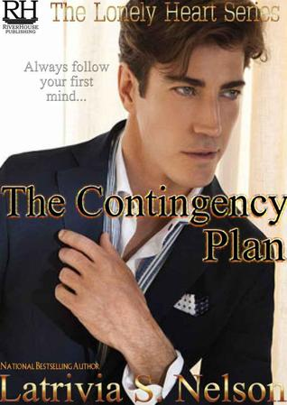 The Contingency Plan (The Lonely Heart, #4)