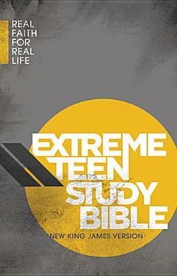 Teen bible revolve
