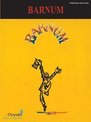 Barnum: Piano/Vocal Selections