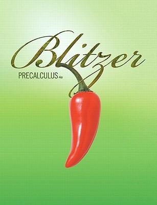 Precalculus Plus Mymathlab Student Access Kit By Robert Blitzer