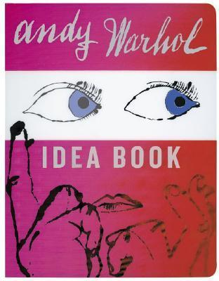 Andy Warhol Idea Book