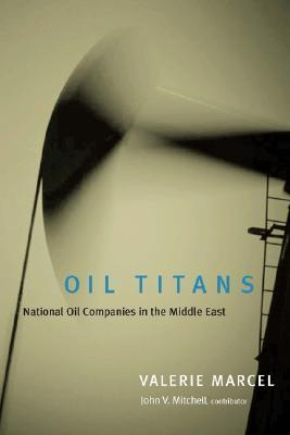 Ebooks en línea descargar pdf Oil Titans: National Oil Companies in the Middle East