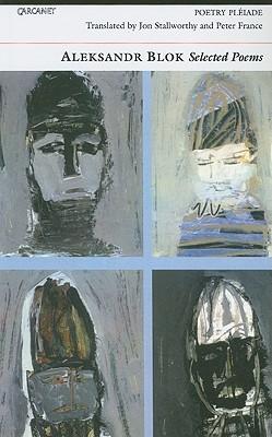 Selected Poems by Alexander Blok