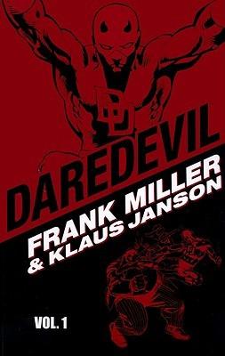 Daredevil by Frank Miller & Klaus Janson, Vol. 1