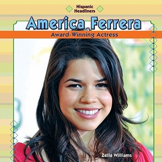 America Ferrera: Award-Winning Actress