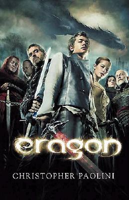 Eragon (El Legado, volumen 1)