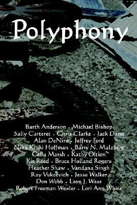 Polyphony, Volume 3 by Deborah Layne