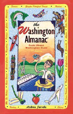 The Washington Almanac: Facts About Washington ((State Almanac Series))