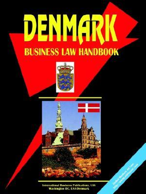 Denmark Business Law Handbook