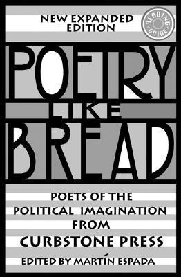Poetry Like Bread by Martín Espada