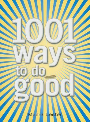 Descargador de libros torrent gratis en línea 1001 Ways to Do Good