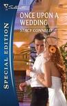 Once Upon a Wedding (McClane-Delgado, #1)