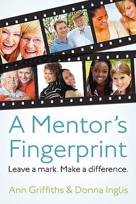 A Mentor's Fingerprint by Ann Griffiths