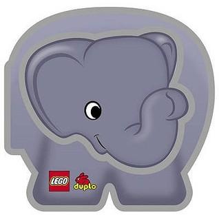 Lego Duplo: Little Elephant