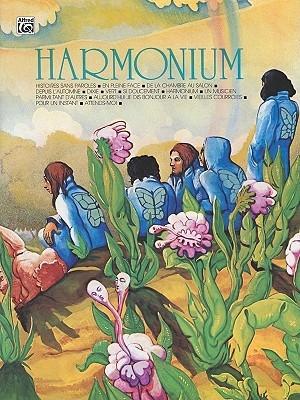 Harmonium: Piano/Vocal/Chords