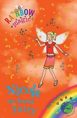 Nicole the Beach Fairy (Rainbow Magic: Green Fairies, #1)