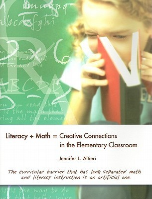 Literacy + Math = Creative Connections in the Elementary Classroom