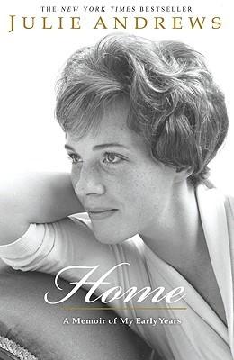 Home by Julie Andrews Edwards