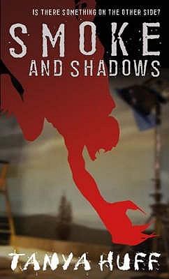Smoke and Shadows (Tony Foster, #1)