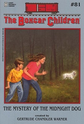The Mystery of the Midnight Dog (The Boxcar Children, #81)