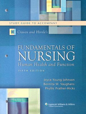 Study guide to accompany craven and hirnles fundamentals of nursing study guide to accompany craven and hirnles fundamentals of nursing human health and function sixth edition by ruth f craven fandeluxe Image collections