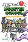 Monster School by Dave Keane