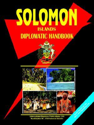 Solomon Islands Diplomatic Handbook