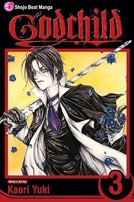 Godchild, Volume 03