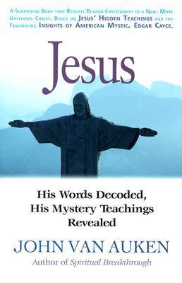 Jesus by John Van Auken