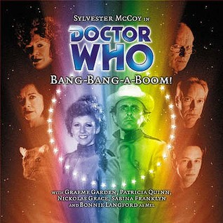 Doctor Who: Bang-Bang-a-Boom!