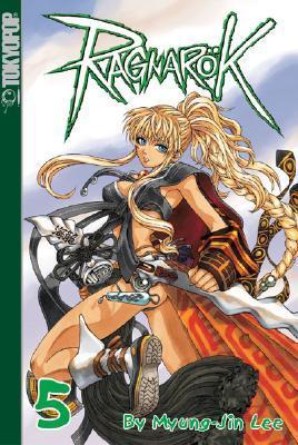 Ragnarok: Twilight of Terror, Volume 5