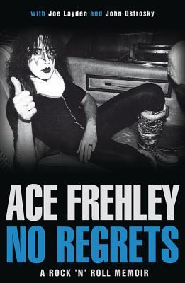 No Regrets by Ace Frehley