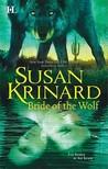 Bride of the Wolf (Historical Werewolf, #6)
